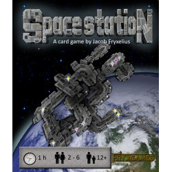 Space Station (first edition)
