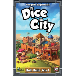 Dice City
