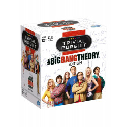 Trivial Pursuit: The Big Bang Theory Edition