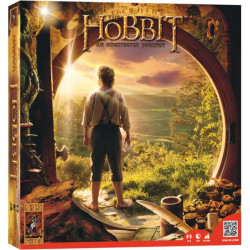 De Hobbit: Filmeditie
