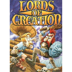 Lords of Creation