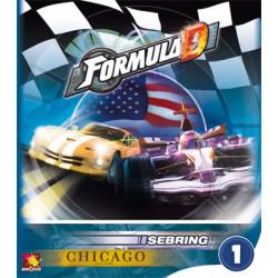 Formula D: Circuits 1 –...