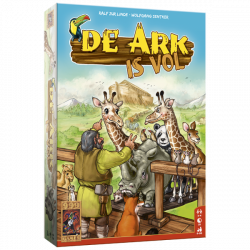 De Ark is Vol!
