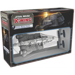 Star Wars: X-Wing Miniatures Game – Imperial Assault Carrier...