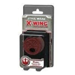 Star Wars: X-Wing Miniatures Game – Rebel Maneuver Dial Upgrade Kit