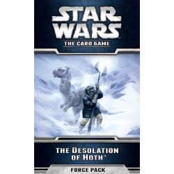 Star Wars: The Card Game – The Desolation of Hoth