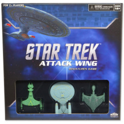 Star Trek: Attack Wing