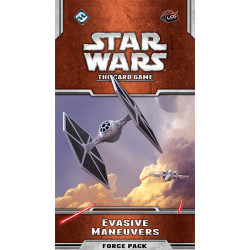 Star Wars: The Card Game – Evasive Maneuvers