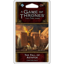A Game of Thrones: The Card Game (Second Edition) – The Fall of...