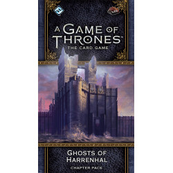 A Game of Thrones: The Card Game (Second Edition) – Ghosts of...