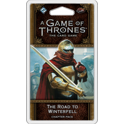 A Game of Thrones: The Card Game (Second Edition) – The Road to...