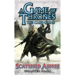 A Game of Thrones: The Card Game – Scattered Armies