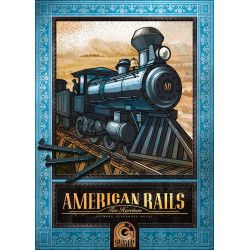 American Rails Masterprint