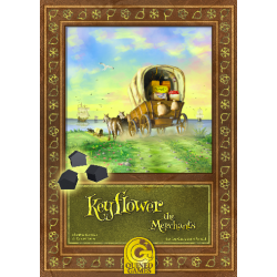 Keyflower: The Merchants Masterprint