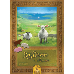 Keyflower: The Farmers Masterprint