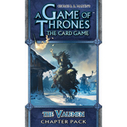 A Game of Thrones: The Card Game – The Valemen