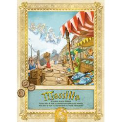Massilia Masterprint