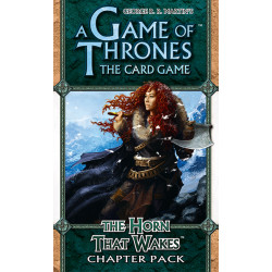 A Game of Thrones: The Card Game – The Horn That Wakes