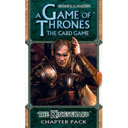 A Game of Thrones: The Card Game – The Kingsguard