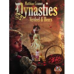 Dynasties: Verdeel & Heers