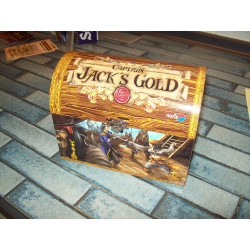 Captain Jack's Gold