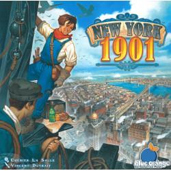 New York 1901