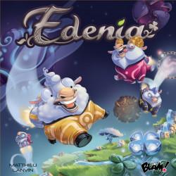 Edenia - BLAM!