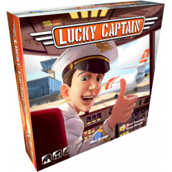 Lucky Captain