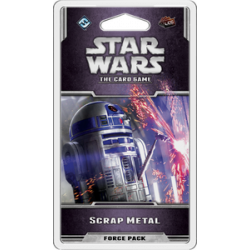 Star Wars: The Card Game – Scrap Metal