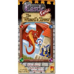 Castle Panic: The Wizard's...