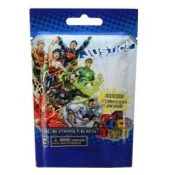 DC Comics Dice Masters: Justice League - booster