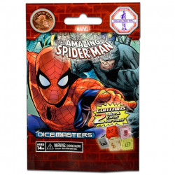 Marvel Dice Masters: The Amazing Spiderman - booster