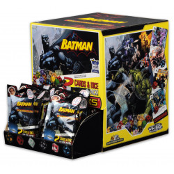 DC Comics Dice Masters: Batman - booster