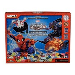 Marvel Dice Masters: The Amazing Spiderman – Collector's Box