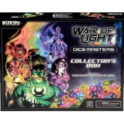 DC Comics Dice Masters: War...