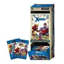 Marvel Dice Masters: Uncanny X-Men - booster