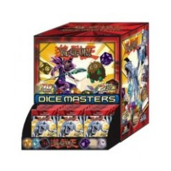 Yu-Gi-Oh! Dice Masters - booster