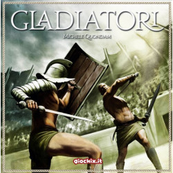 Gladiatori (with miniatures)