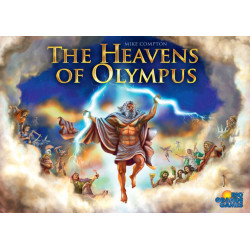 The Heavens of Olympus
