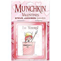 Munchkin Valentines
