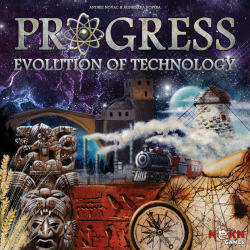 Progress: Evolution of...