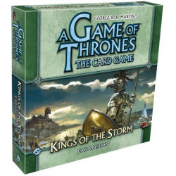 A Game of Thrones: The Card Game – Kings of the Storm