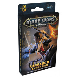 Mage Wars: Academy –...