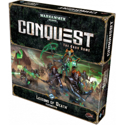 Warhammer 40,000: Conquest – Legions of Death