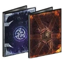 Mage Wars Spellbook Pack 3