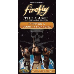 Firefly: The Game – Pirates...