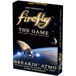 Firefly: The Game – Breakin' Atmo