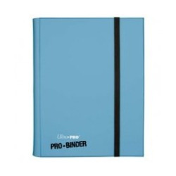 PRO-BINDER Blue