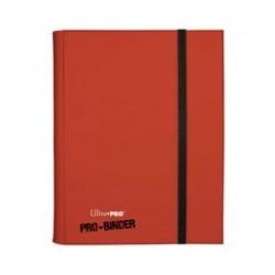 PRO-BINDER Red