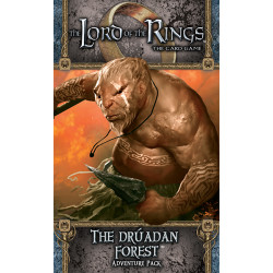 The Lord of the Rings: The Card Game – The Drúadan Forest